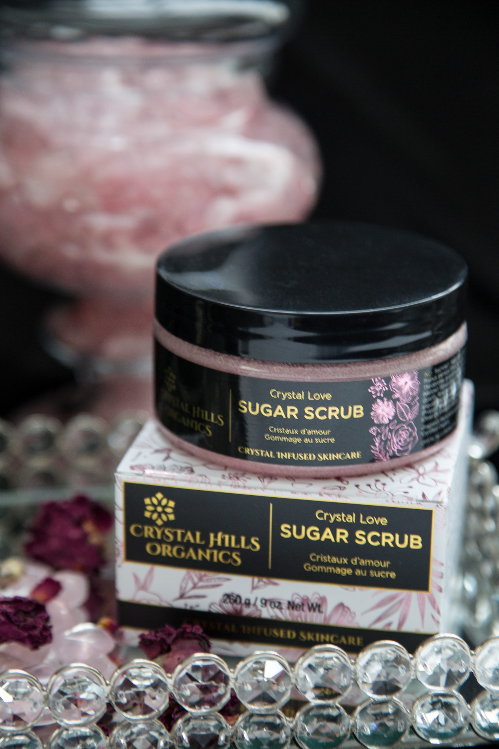 Benefits of using a Sugar Scrub