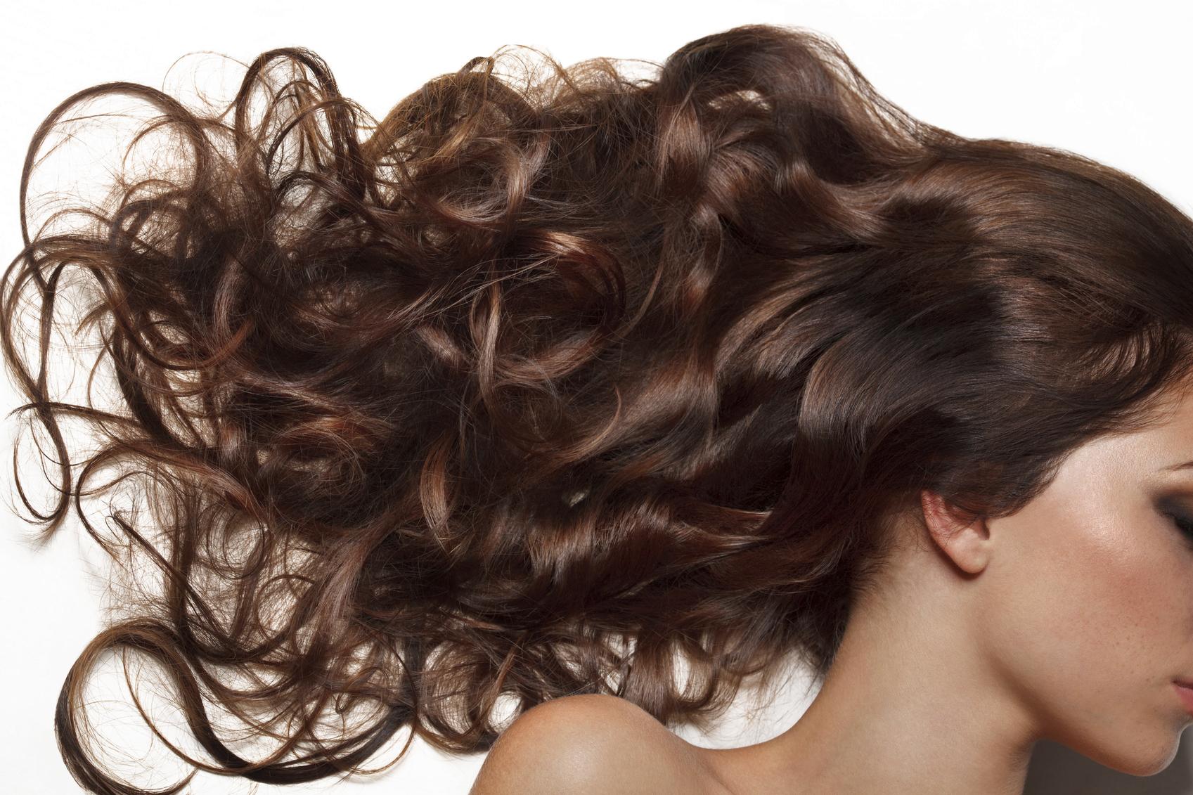 Pear and Vanilla Hair Masque