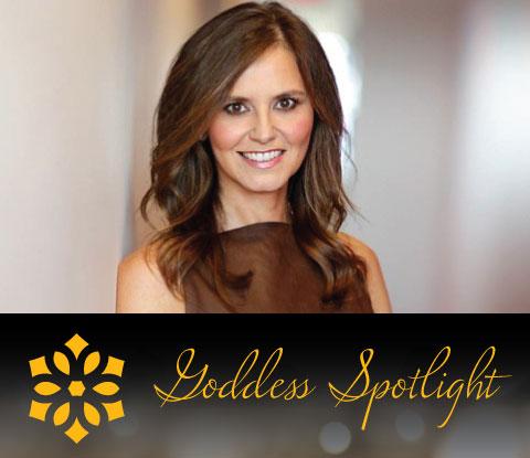 Goddess Spotlight – Kristina Matisic