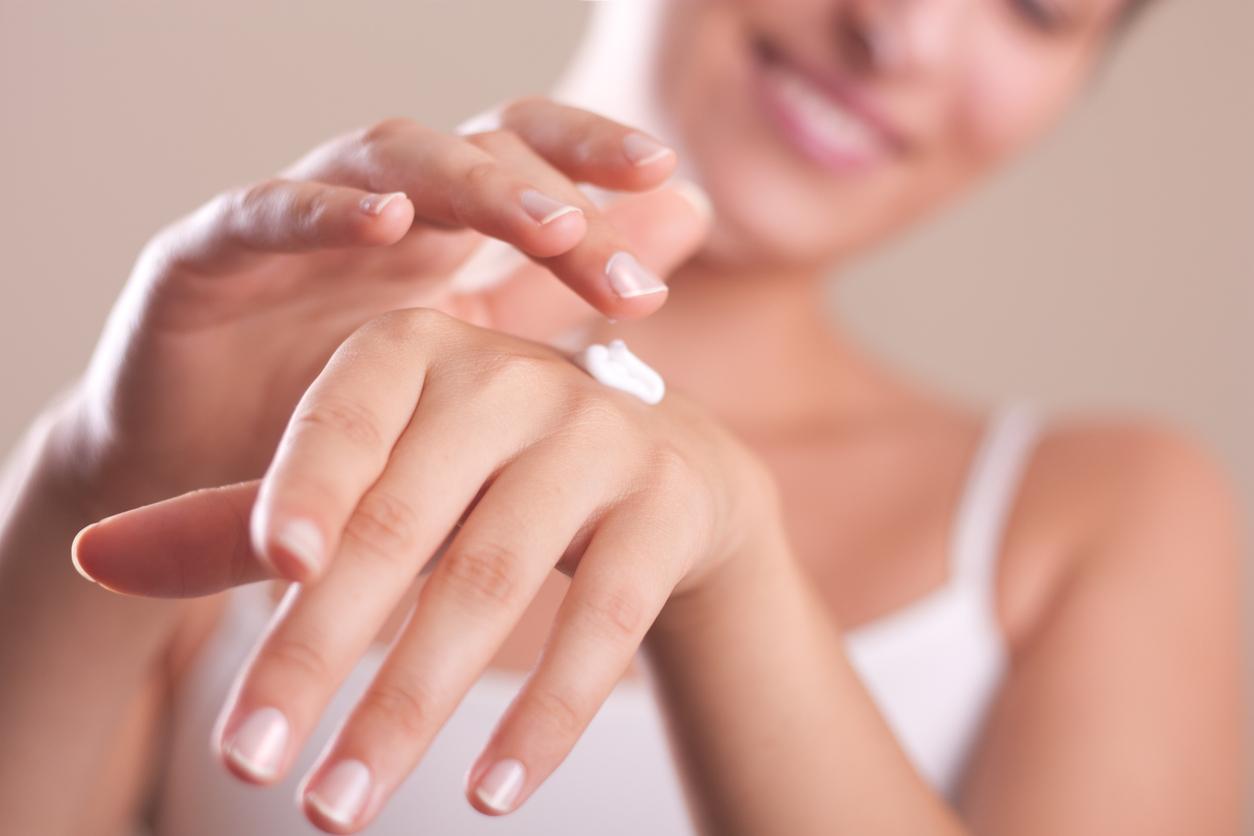 Comfrey Hand Lotion