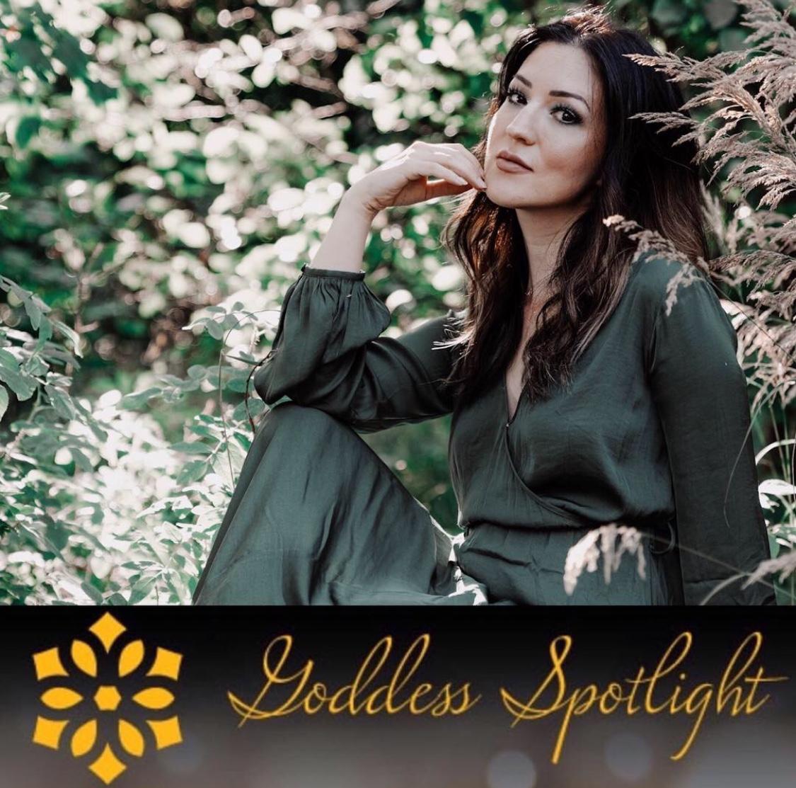 Goddess Spotlight – Kari Tribble