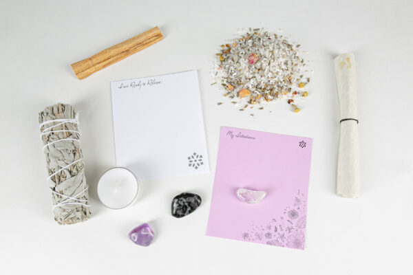 Crystal Dreams Ritual Kit