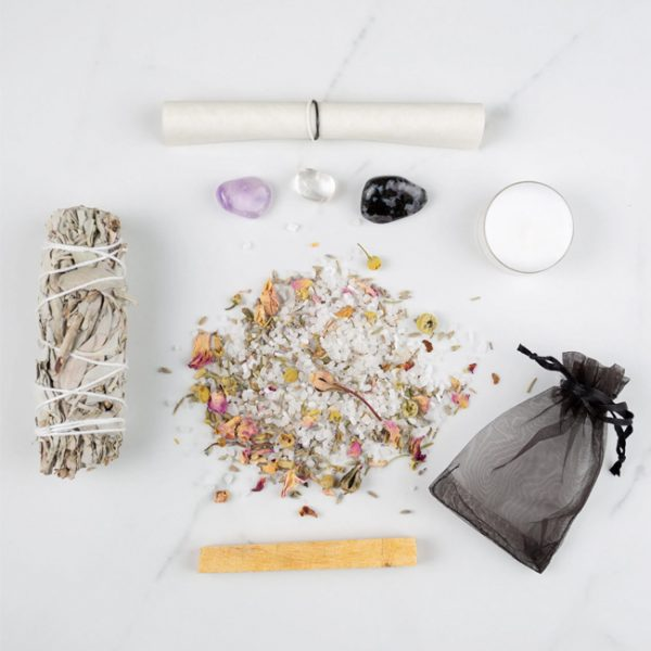 Crystal Dreams Ritual Kit (2)