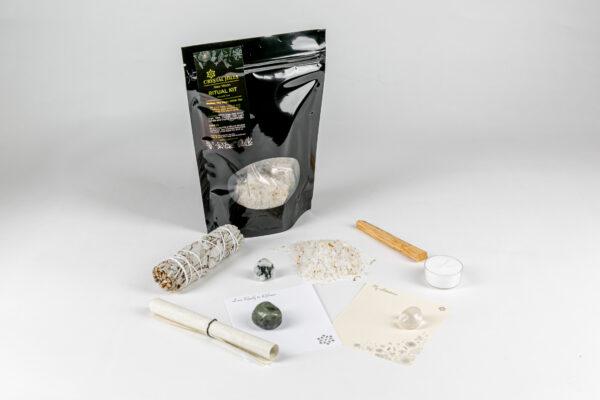 New Moon Ritual Kit