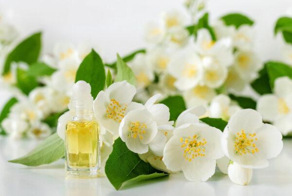 DIY Perfume Oil at Crystal Hills